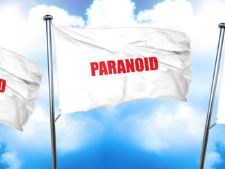 Paranoid Parents: What's the Line Between Paranoia and Cognitive Decline?