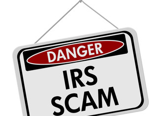 IRS, Security Summit Partners warn of new twist on phone scam; crooks direct taxpayers to IRS.gov to
