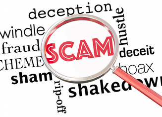 """IRS Recaps """"Dirty Dozen"""" List of Tax Scams for 2017"""