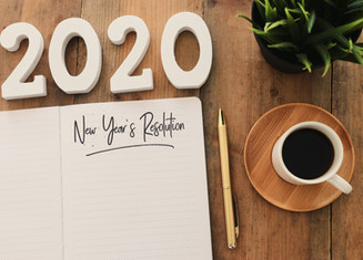 New Year's Resolutions for Caregivers