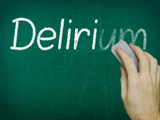 Can Hospital Delirium Be Prevented?