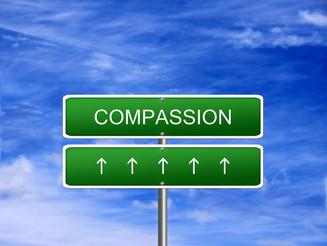 Self-Compassion: The Caregiver's Secret Weapon