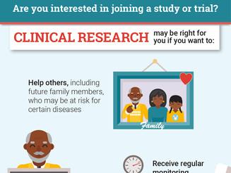 New dementia, MCI studies enrolling volunteers