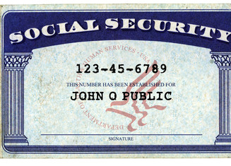 Fraudulent Calls from Social Security Impersonators