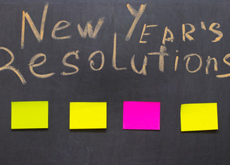 Six New Year's Resolutions for Alzheimer's Caregivers