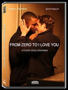 FZTILY DVD