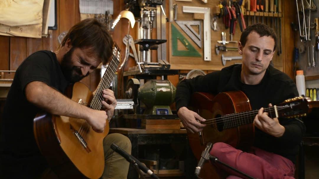 Guitarras de Taller