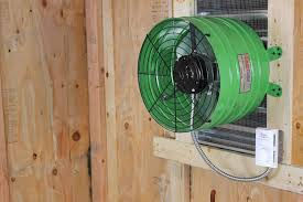 quiet cool attic exhaust fan