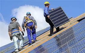 Solar Panel electricians
