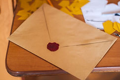 Advertise with mail