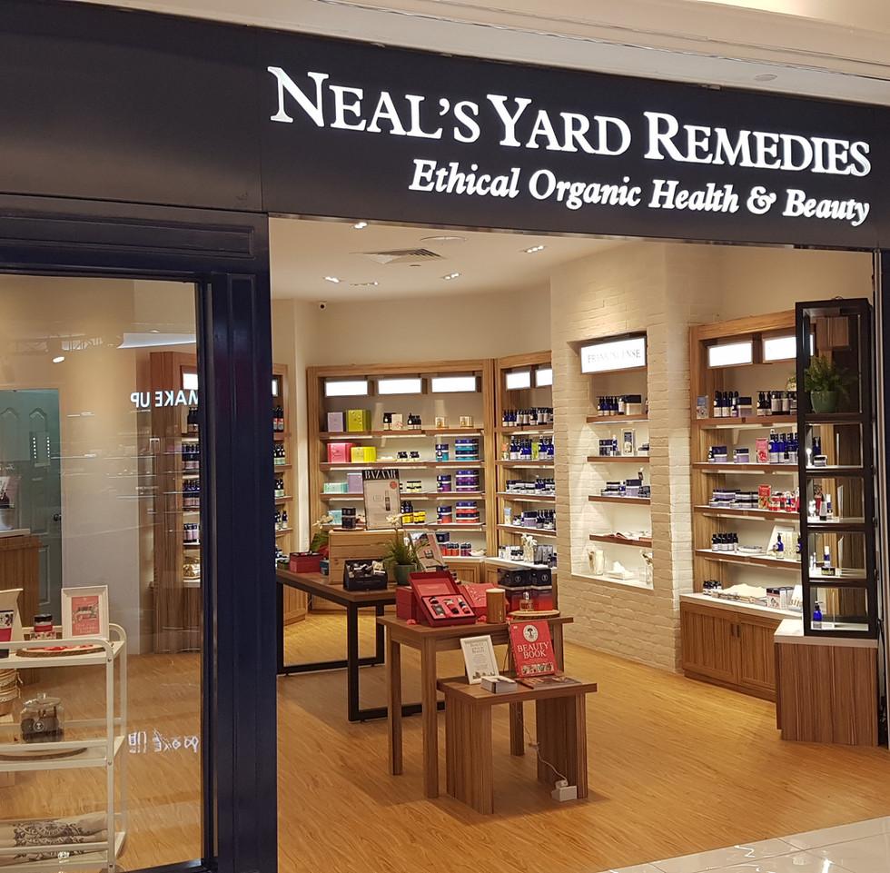 Neal's Yard Remidies