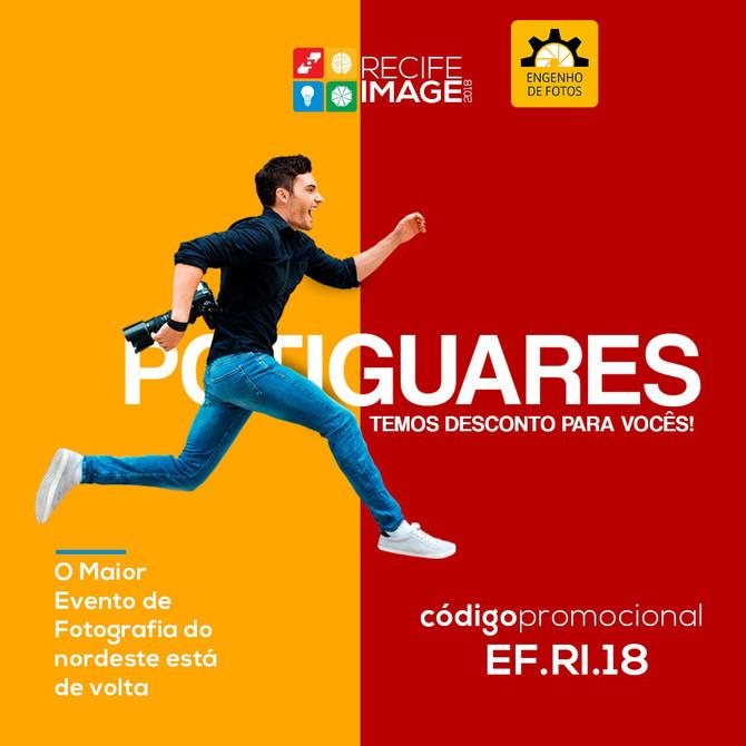 """Roteiro para aproveitar o 2º Congresso de Fotografia """"Recife Image"""""""