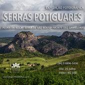 Expedição Serras Potiguares