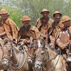 Encontro de Vaqueiros da Ribeira do Seridó