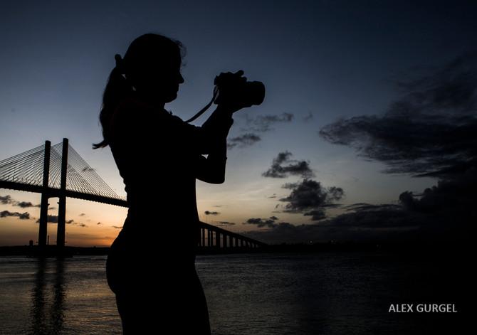 Matrículas Abertas para Curso de Fotografia para Iniciantes