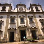 Igrejas Históricas