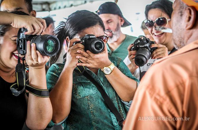 Curso de Fotografia Abre Inscrições para Turma de Junho