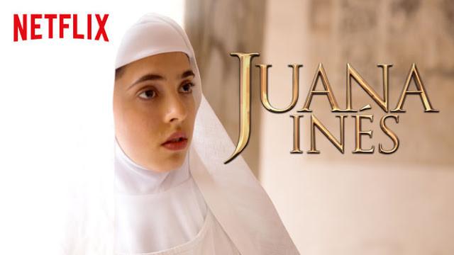 A fotografia na Série Juana Inês de La Cruz