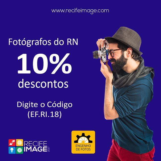 2º Congresso de Fotografia Recife Image