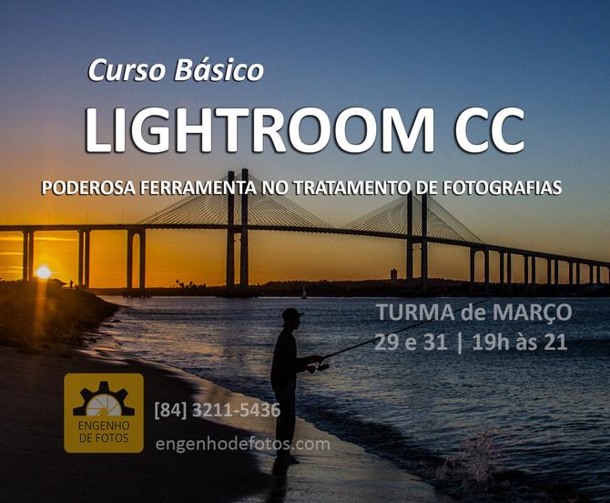 O Poder do Lightroom CC