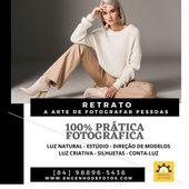 CURSO DE RETRATOS