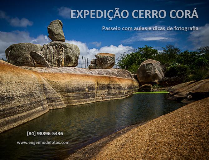 Expedição Fotográfica Cerro Corá