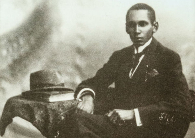 José Ezelino, um pioneiro da fotografia seridoense