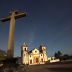Igreja da Sé em Olinda