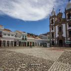 Centro Histórico de Recife