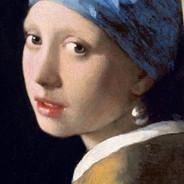 Луврдың ерекше қонағы: Ян Вермеер