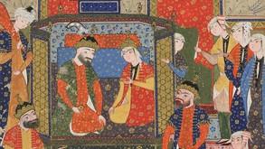 Источник поэмы «Искандер»: «Абай» читал Талмуд или А. Букейханов перевел «Две повести» Жуковского?