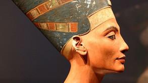Нефертитидің сұлулығы ма, мүсіншінің шеберлігі ме?