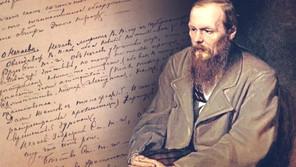 Беседа о последнем романе Достоевского с литературным критиком В.В. Савельевой