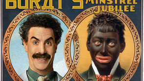 Double standards: Why Baron Cohen's Borat impersonation is not considered a Blackface performance