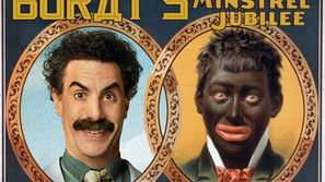 Why Sacha Baron Cohen's Borat impersonation will not be called a Blackface performance