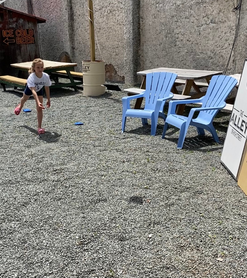 Starting Young, Future Pro!