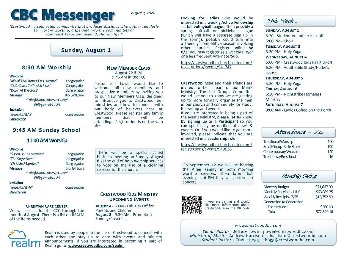 CBC Messenger August 1, 2021.jpg