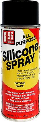Silicone Spray 10fl oz