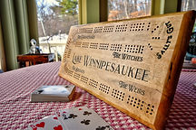 Lake Winni Cribbage