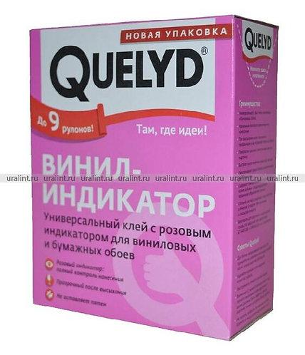 Клей для обоев Келид (Quelyd) Индикатор, 250г