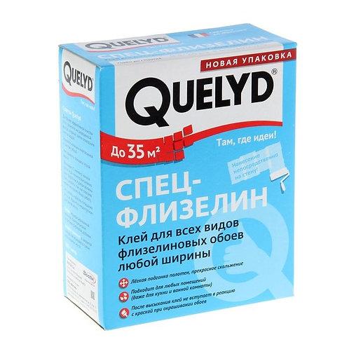 Клей обойный Келид (Quelyd) Спецфлизелин, 300г