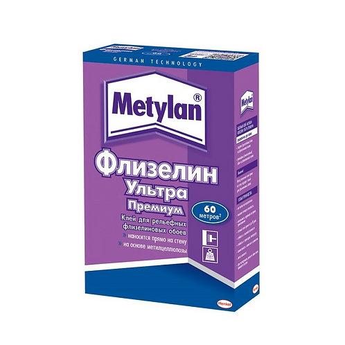 Клей обойный Метилан Флизелин Ультра Премиум, 250г