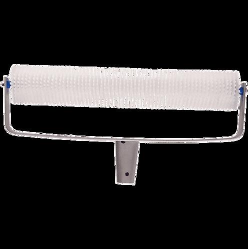 Валик игольчатый для наливных полов 400мм Т4Р Лакра