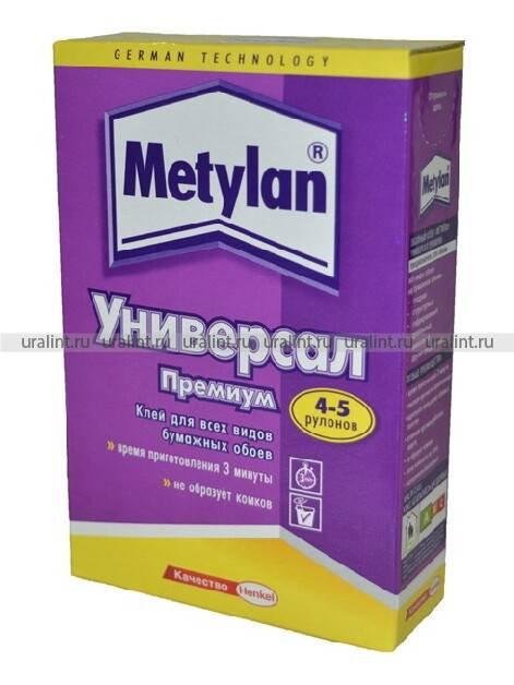 Клей обойный Метилан Универсал Премиум, 150г