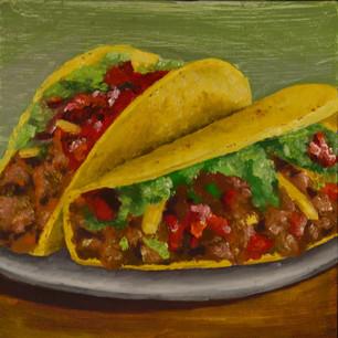 Dos Tacos