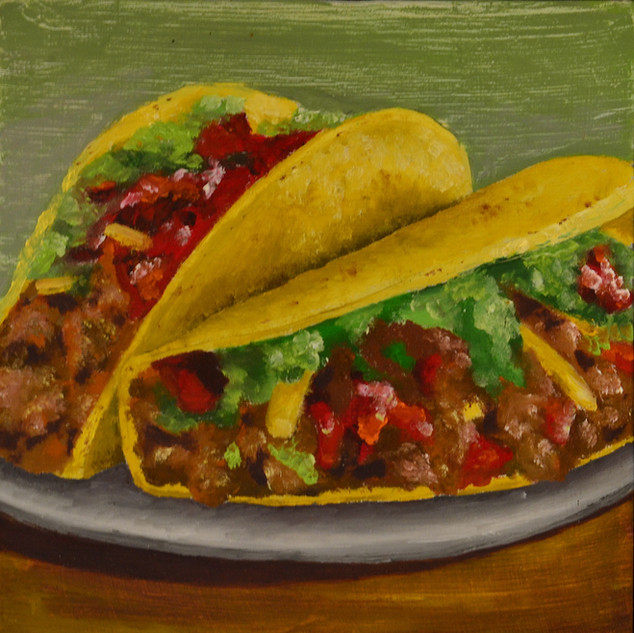 """Day 10 - """"Dos Tacos"""""""
