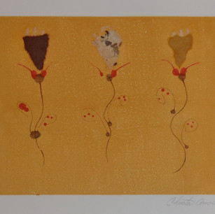 """Paper Blooms"""
