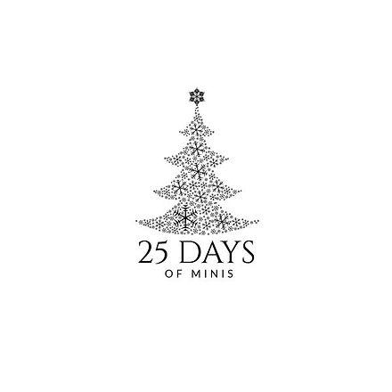 25_Days_Logos_25_DAYS_LOGO_BLACK_ON_WHIT