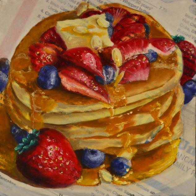 "Day 8 - ""Bill's Strawberries"""
