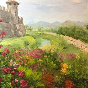 Fiore di un Castello